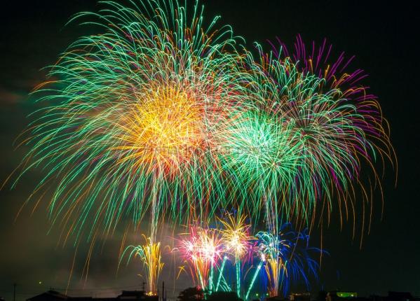 板橋花火大会をストレスフリーで100%楽しむ裏ワザ