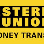 ファミリーマートからウエスタンユニオン(Western Union)で送金する手順