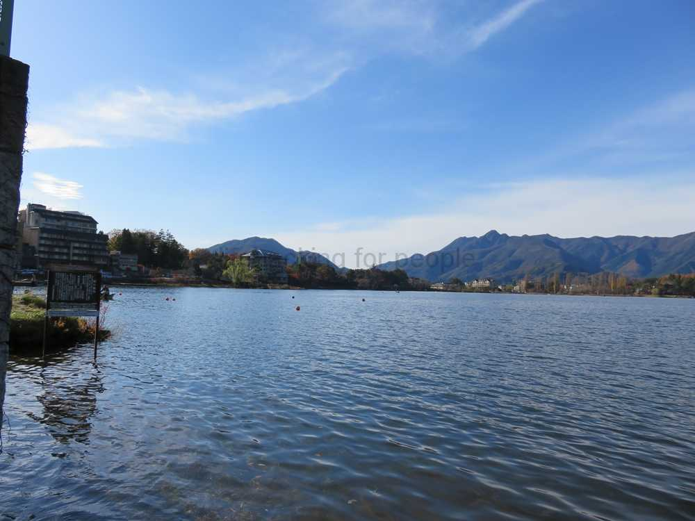 【格安旅行】富士山と河口湖の紅葉を観に行ってきた(楽しめる旅行の行き方)【お得プランの紹介】